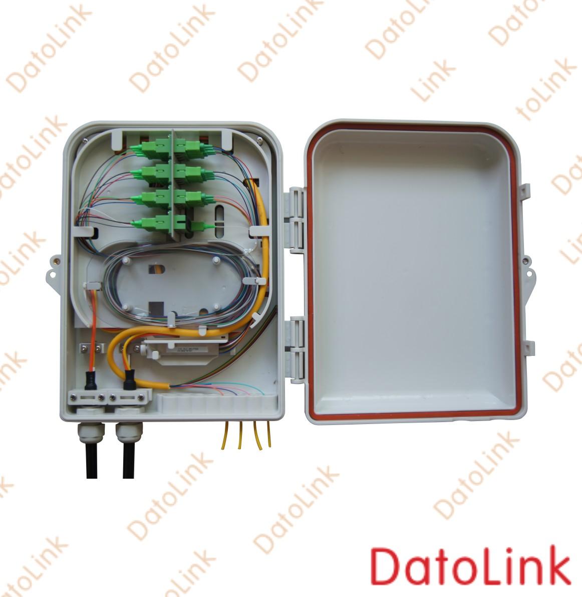Datolink Ltd Fiber Optic Home Wiring